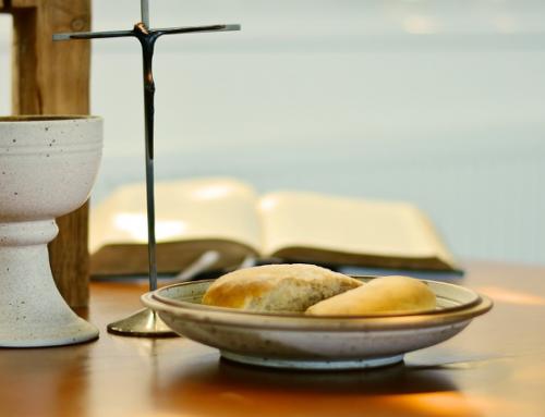 Fastenzeit – Vorbereitung auf Ostern