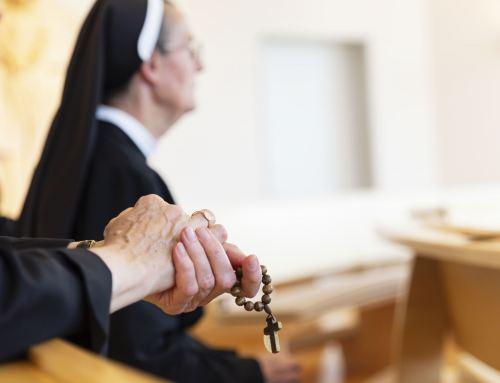 Rosenkranz-Monat Oktober – Warum beten wir den Rosenkranz?