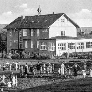 Jubiläum Zußdorf