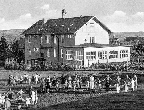 Einrichtungen der Theresia-Hecht-Stiftung feiern Jubiläum