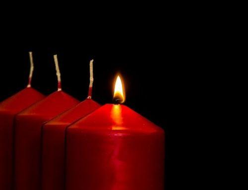 """1. Advent """"Seid wachsam"""""""