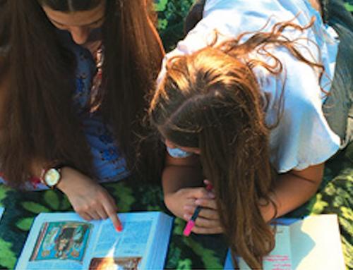 Ferienfreizeiten für Mädchen im Kloster Brandenburg und in Lindau/Bodensee