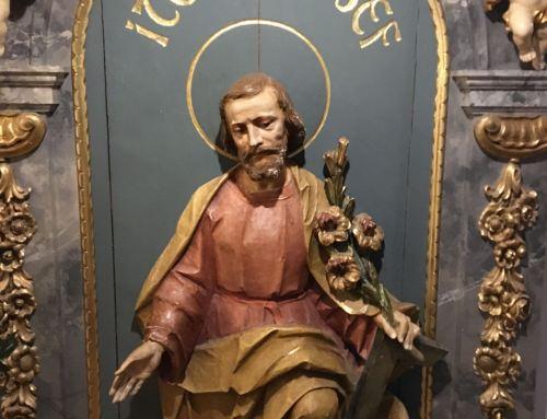 Jahr des Heiligen Josef für die ganze Kirche