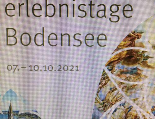 Klostererlebnistage Bodensee