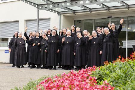 Schwesterngruppe